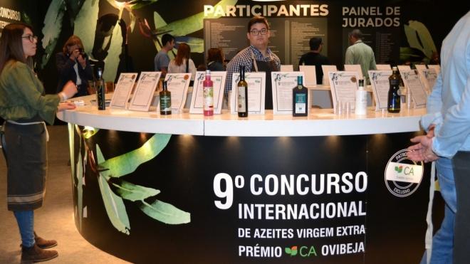 Concurso de Azeites – Prémios CA/Ovibeja já foram entregues