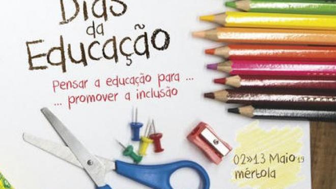 """""""Dias da Educação"""" em Mértola"""