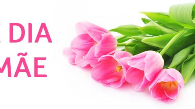 O Dia da Mãe é celebrado hoje