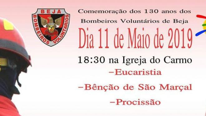 Cerimónias de Bênção de São Marçal são hoje em Beja