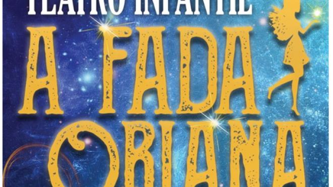"""Musical infantil """"A Fada Oriana"""" hoje em Cuba"""