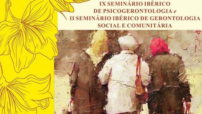 """Beja: Seminário Ibérico debate """"Envelhecer na Comunidade: Saúde, Direitos e Cuidados"""""""
