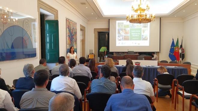 Castro Verde assina protocolo de colaboração das Reservas da Biosfera
