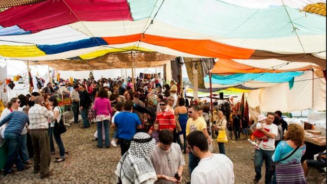 Festival Islâmico de Mértola termina neste domingo