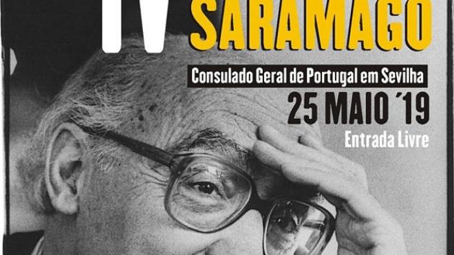 IV Encontro Ibérico de Leitores de Saramago