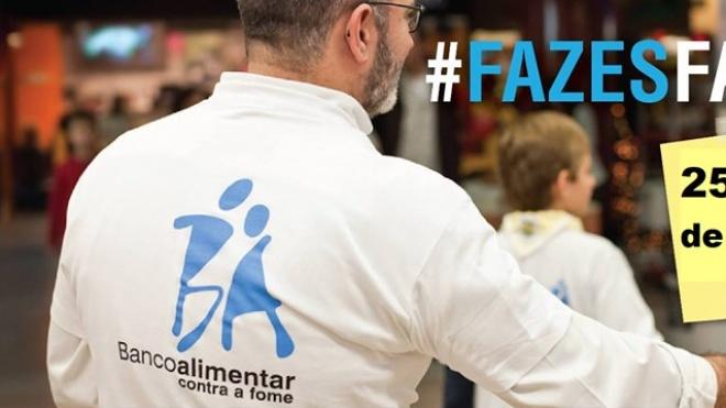 BA Contra a Fome apela ao voluntariado