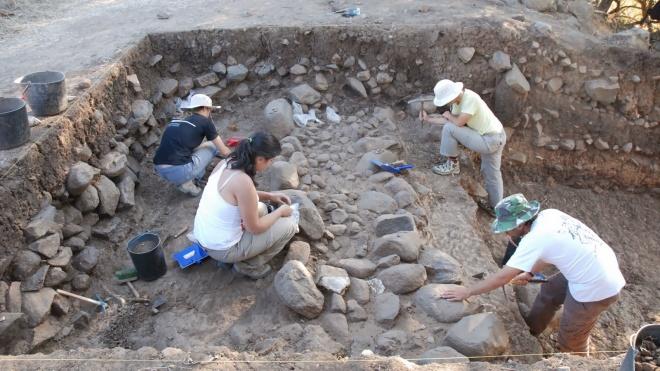 Escavações no Outeiro do Circo recomeçam a 5 de Agosto