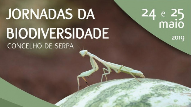 Serpa recebe a 2ª edição das Jornadas da Biodiversidade