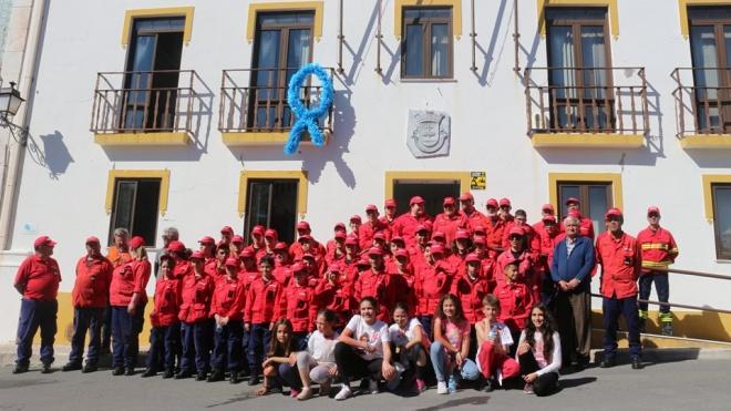 Bombeiros Voluntários de Castro Verde recebem apoio financeiro