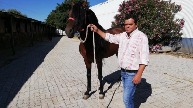 Agricultores do Sul destaca Espaço Hípico da ACOS