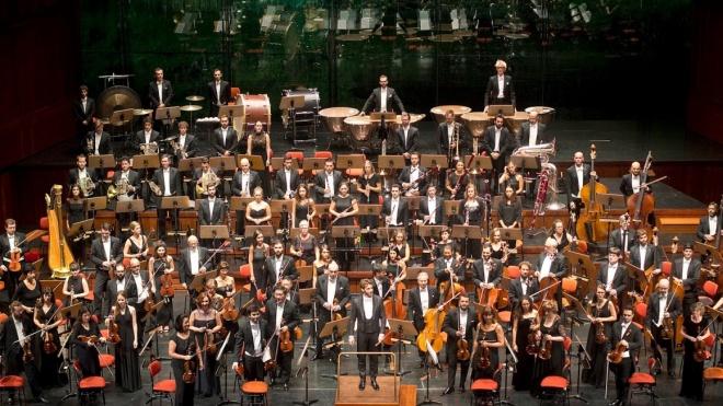 Orquestra Gulbenkian com espectáculo no Pax Julia