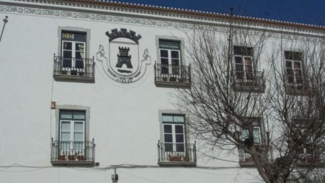 Moura: assinou protocolos com Sobral da Adiça e Póvoa de São Miguel