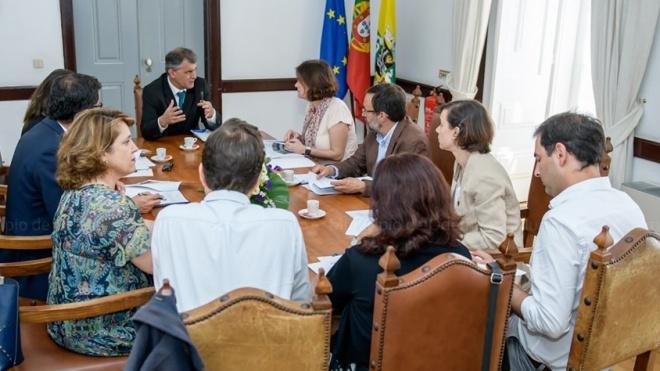 Odemira: reunião debateu questões relacionadas com população migrante