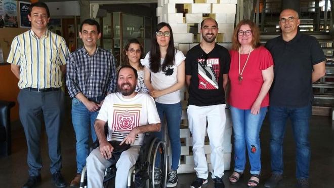 Câmara de Castro integrou mais quatro colaboradores