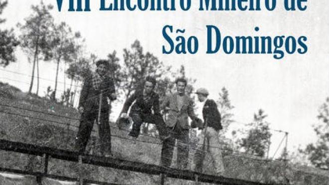 VIII Encontro Mineiro de São Domingos