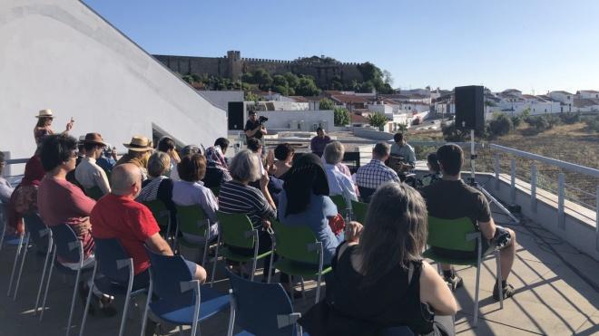 Encontro de Culturas de Serpa promove diversos projetos