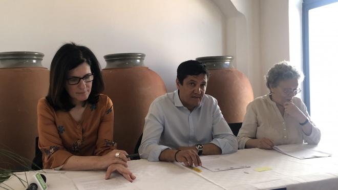 Câmara de Cuba apresentou o Prémio Literário Fialho de Almeida