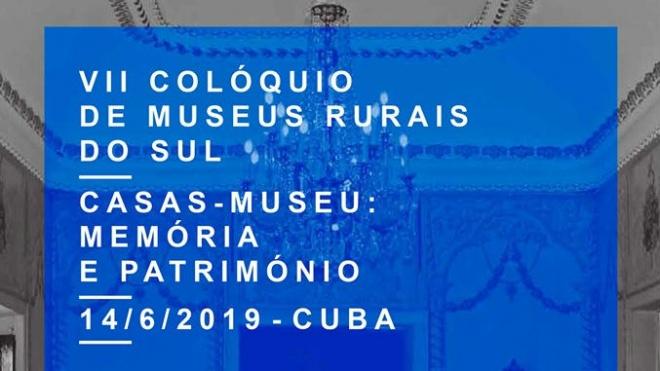 Cuba recebe VII Colóquio de Museus Rurais do Sul