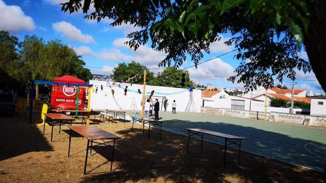 UF Salvador e Santa Maria da Feira promove arraial solidário