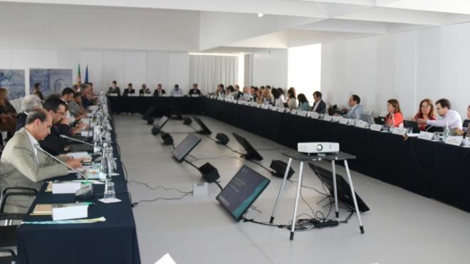 Alentejo 2020 fez 11ª reunião de acompanhamento do programa