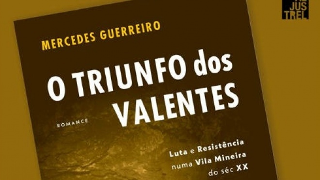 """""""O Triunfo dos Valentes"""" conta histórias de mineiros inspiradas em factos reais"""