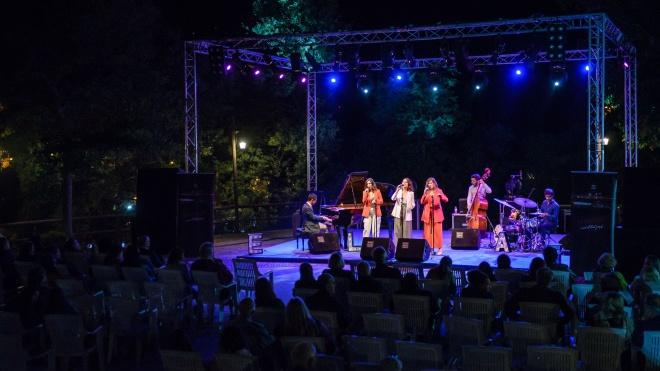 Odemira apresenta 16º Festival TassJazz