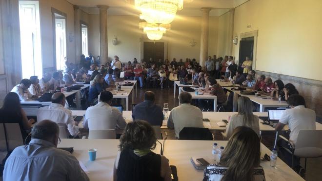 Beja rejeita integração da EMAS nas Águas do Baixo Alentejo