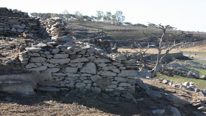 Ourique recorda história da Aldeia Nova