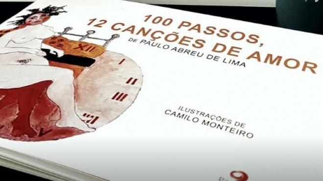 Festival B propõe o espetáculo 100 Passos – 12 Canções de Amor