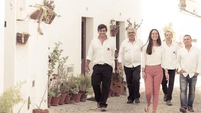 Festas de Castro Verde terminam com os Sonido Andaluz