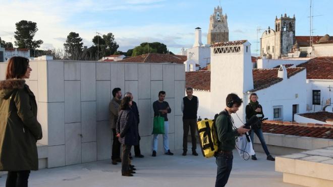 Fam Trips promovem concelho de Serpa