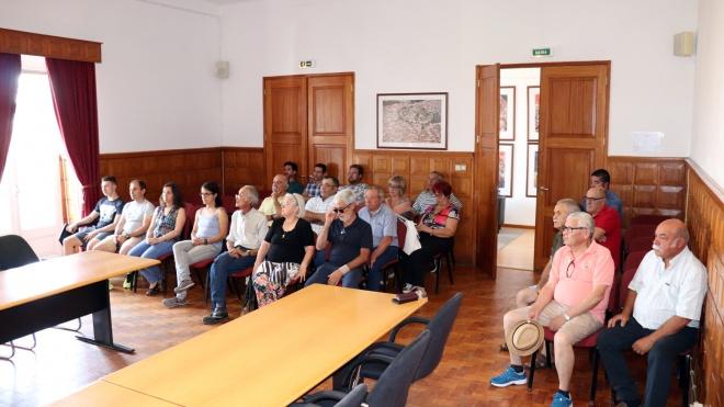 Município de Moura e associações do concelho assinam protocolos