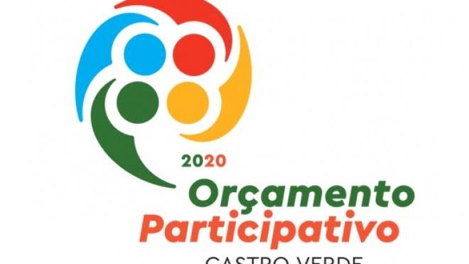 Propostas OP Castro Verde até 31 de agosto