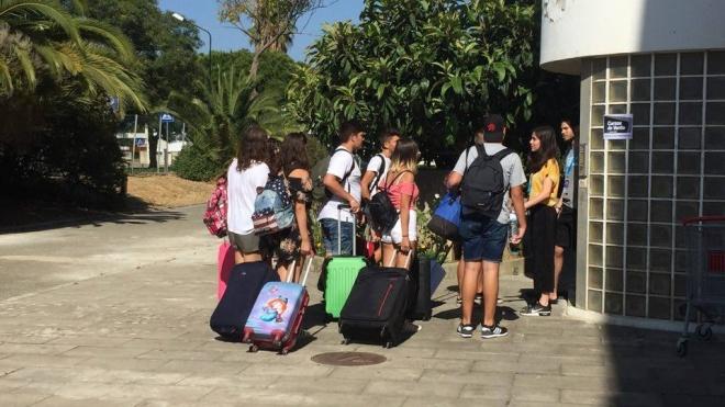 Cursos de Verão para alunos de Mértola