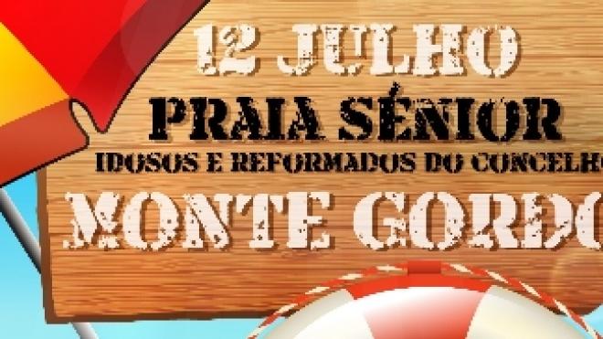 """Inscrições para a iniciativa """"Vamos à Praia"""""""