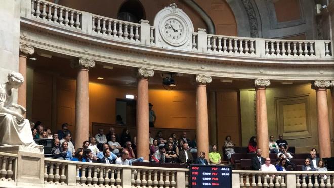 Beja Merece+ e deputados eleitos pelo distrito satisfeitos com vitória no Parlamento