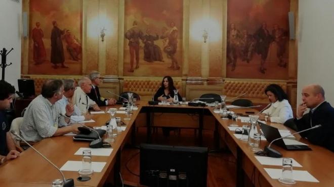 Plataforma Alentejo prossegue com ações junto de decisores políticos