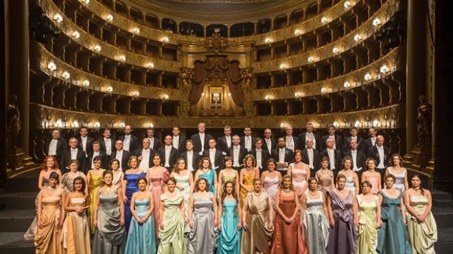 Sé de Beja recebe Coro do Teatro Nacional de São Carlos