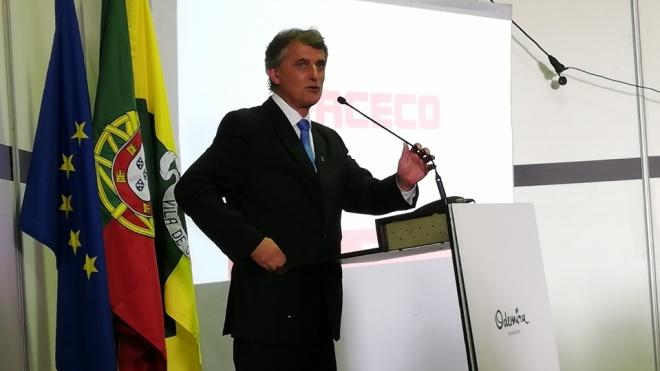 FACECO tem uma expressão marcante no desenvolvimento do Alentejo