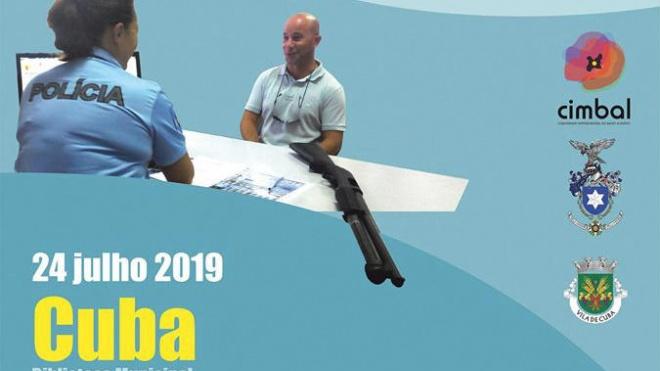 PSP com Balcão de Atendimento não permanente em Cuba