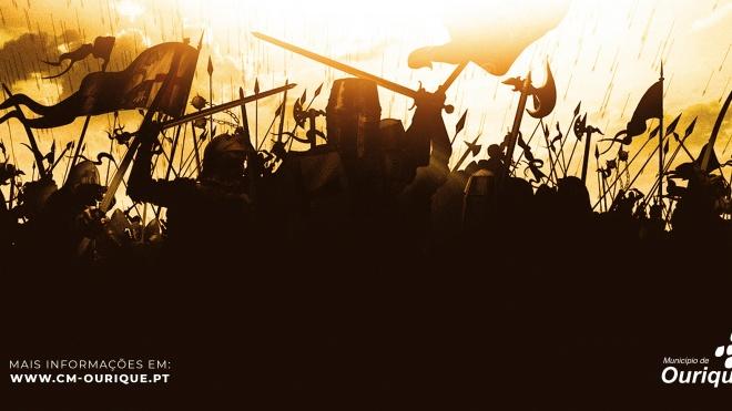 880 anos da Batalha de Ourique