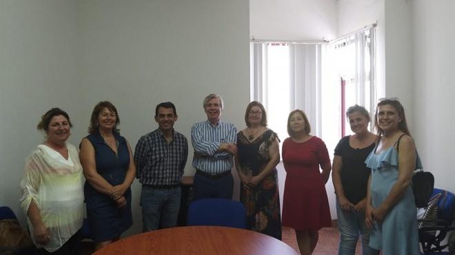 Castro Verde: autarquia cedeu sede à Associação de Promoção da Saúde