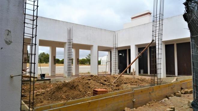 Cuba: autarquia avança com ampliação da EB de Faro do Alentejo