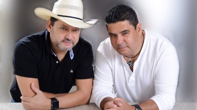 Lucas e Matheus atuam hoje em Faro do Alentejo