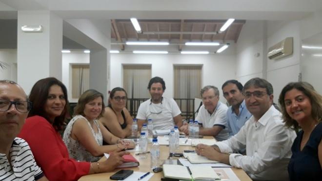 ANAFRE: delegação de Beja terminou ronda de reuniões pelo distrito