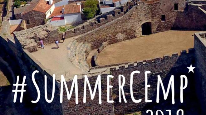 Summer CEmp: Escola de Verão da Comissão Europeia decorre em Monsaraz