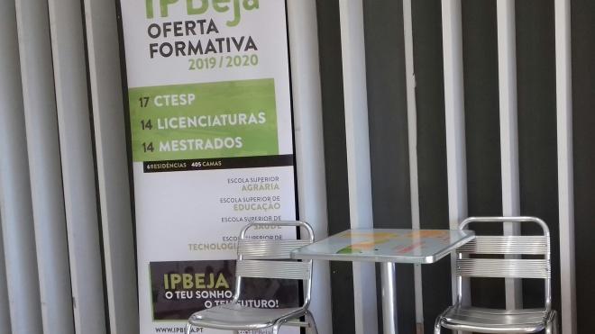 IPBeja aderiu à campanha da Missão Continente para promover o ensino superior