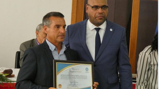 """ADPM homenageada por """"trabalho meritório"""" realizado em Cabo Verde"""