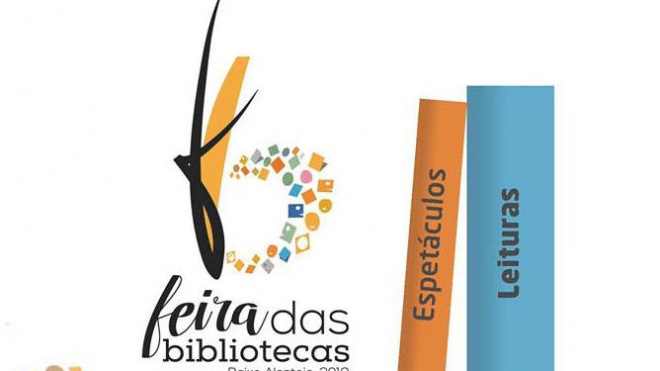Feira das Bibliotecas do Baixo Alentejo em Ourique