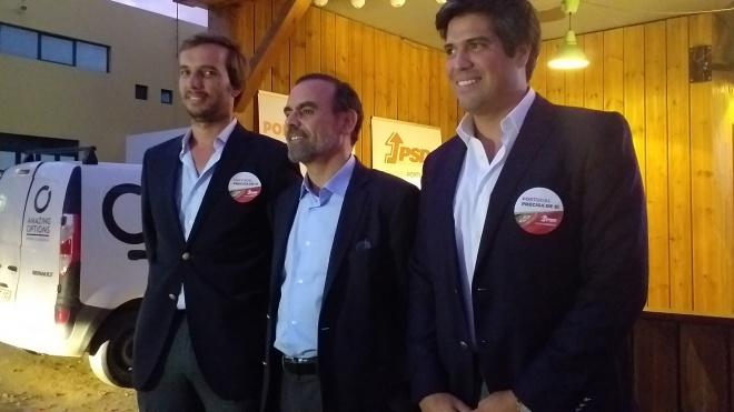 PSD quer ter um bom resultado no distrito com Henrique Silvestre Ferreira